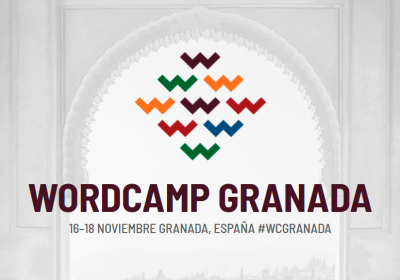 WordCamp Granada 2018: Mis lerus, niña